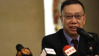 """""""En el Vaticano hay amistad para el pueblo chino"""""""