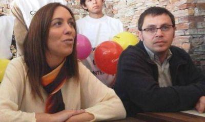 Intendente K criticó a Vidal y legislador Pro respondió con todo