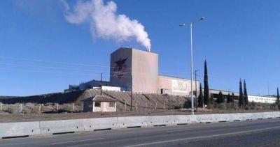 Cierra Cerámica San Lorenzo en Madryn y despide otros 140 obreros