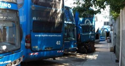 Preocupacón por el cierre de El Rápido Argentino