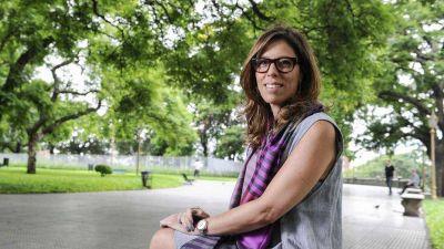 Correo: Laura Alonso dijo que la oficina anticorrupción va a