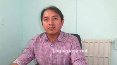 Tarifa Arenas dijo que el gobierno modifica el presupuesto a su antojo