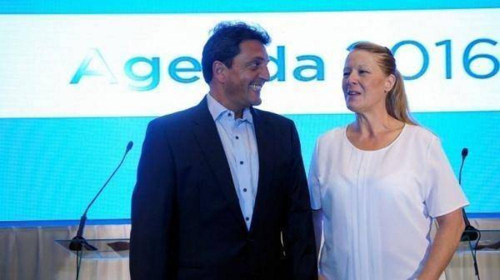 El GEN y una cumbre clave para avanzar en la alianza con el Frente Renovador
