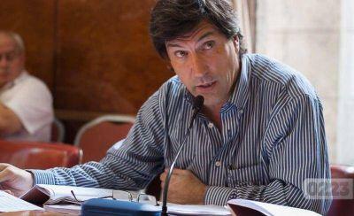 Presidencia del HCD: la UCR también siembra dudas sobre la continuidad de Sáenz Saralegui