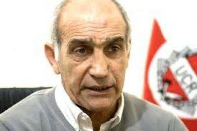 """El espacio no-alfonsinista del radicalismo busca """"fortalecer"""" la alianza Cambiemos"""