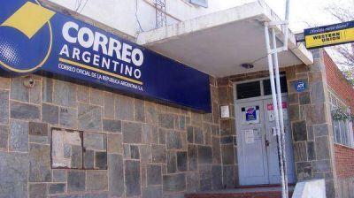 Un fiscal denunció el acuerdo entre el Gobierno y el Correo Argentino