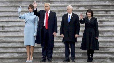 Macri habló con el vice de Trump sobre la relación bilateral