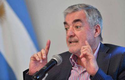 """Acueducto: """"Saquen la plata del colchón"""", le pidió Das Neves a Linares y Britapaja"""