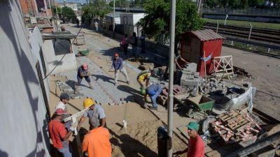 La Casa Rosada planea urbanizar casi 100 villas en todo el país