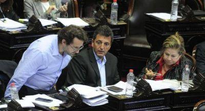 La jugada de Massa para acorralar a Macri con el escándalo del Correo