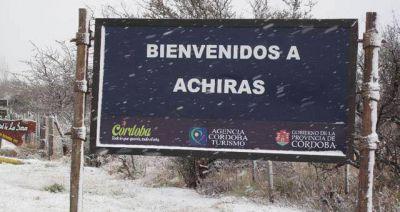 Proyectan generar energía renovable en Achiras
