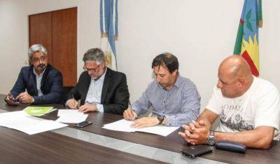 SUTCAPRA y la Provincia irán contra el trabajo en negro en boliches