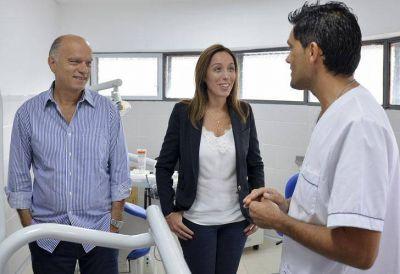 Vidal hará campaña junto a intendentes jóvenes