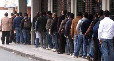 Pedirán que se declare el estado de emergencia laboral y social