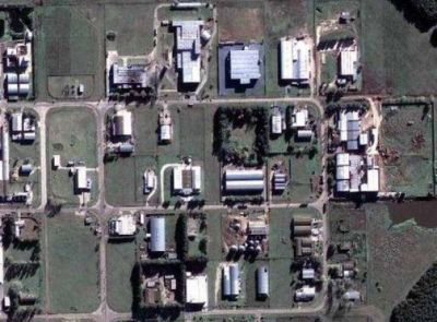 """Parque Industrial: """"El gasoducto multiplicará la instalación de fábricas"""""""