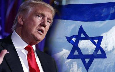 "Trump: ""No he olvidado mi promesa sobre Jerusalém"""