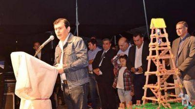 Medellín celebró un nuevo aniversario