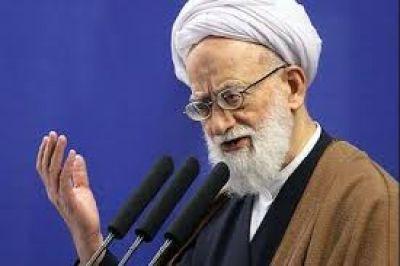 """Irán: """"El objetivo de EEUU e Israel es combatir el Islam"""""""