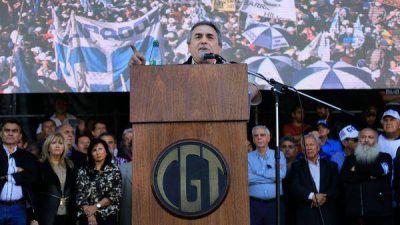 Gremios aumentan la presión contra el Gobierno: