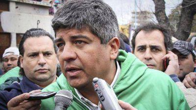 Pablo Moyano criticó el acuerdo con el Correo: