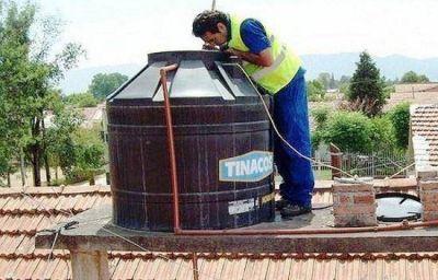 La nueva ordenanza municipal sobre limpieza de tanques no obliga a las viviendas unifamiliares