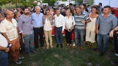 El Frente Cambia Mendoza mira confiado las Legislativas