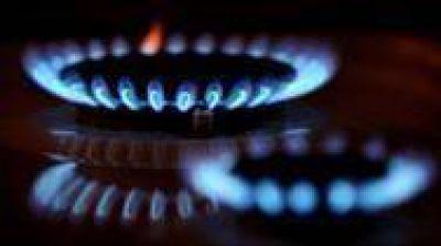 Subiría 50% la tarifa del gas a partir de abril
