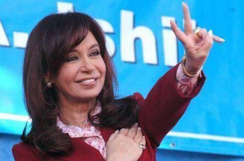 El 71,4% desaprueba la gestión de CFK