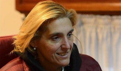 """""""Vilma Baragiola es funcionaria del intendente Arroyo"""""""