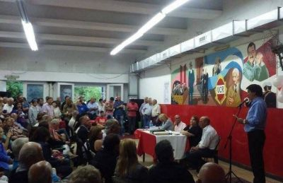 El radicalismo debatirá a cerca de los dichos de Silvana Rojas sobre Sebastián Puglisi