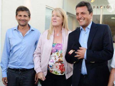 """Ariel Ciano con un nuevo """"conchabo"""": Candidato por el Frente Renovador"""