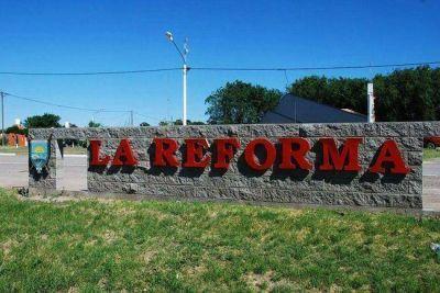 La Provincia construirá un albergue en La Reforma