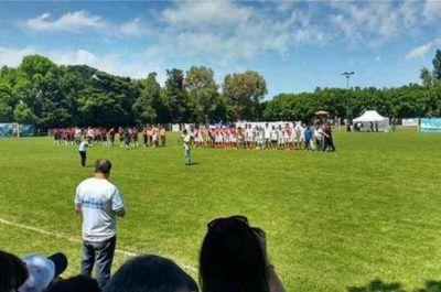 UTHGRA Tandil convoca afiliados para torneo nacional de fútbol