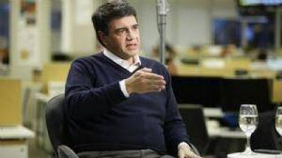 """""""Ahora hay recursos para las obras del camino a Ramón Biaus y escuelas"""""""