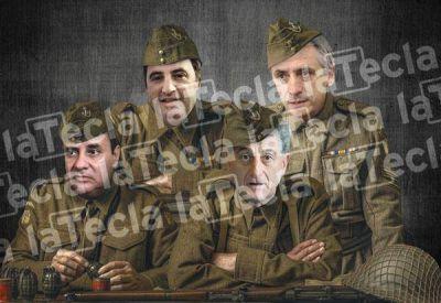 Concejos deliberantes en pie de guerra: la batalla por el presupuesto con las mayorías opositoras