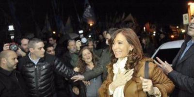 CFK busca ordenar la tropa: regresa a Buenos Aires con una intensa agenda política