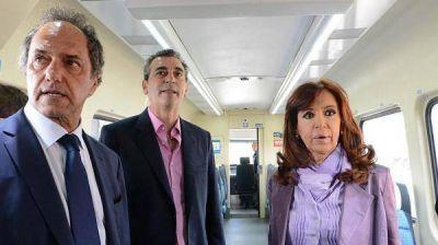 Propuesta kirchnerista: Cristina Senadora y Randazzo y Scioli a las PASO por el uno de Diputados