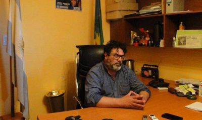 Sindicato Municipales solicitó al ejecutivo informe sobre el plan de viviendas