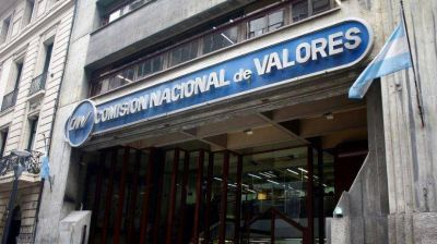 CNV creará nueva figura para poder operar bonos y acciones en el exterior