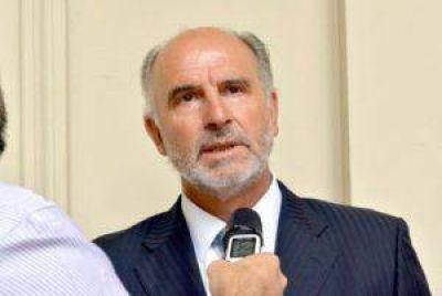La provincia busca fortalecer la distribución de energía