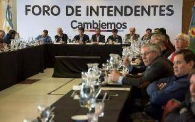 Elecciones 2017: Primer Foro de Intendentes de Cambiemos del año