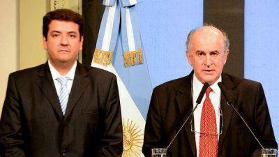 Imputaron a Oscar Parrilli y Juan Martín Mena por presionar a la Justicia