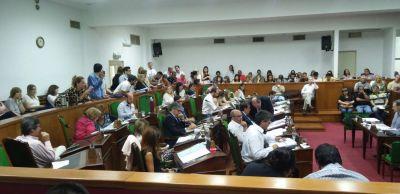 Concejo de Vicente López: el oficialismo pone este año en juego su 'mayoría absoluta'