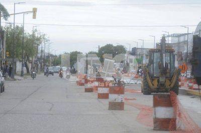 Se ultiman detalles para inaugurar el Metrofé de Blas Parera en marzo
