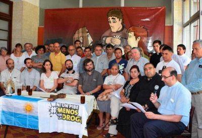 La Iglesia se opuso al proyecto para bajar la edad de imputabilidad