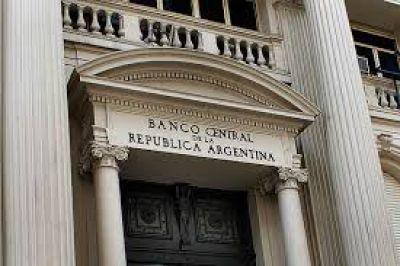 Vence hoy casi el 40% de la deuda del BCRA