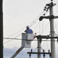 Quilmes: Más de 1500 usuarios sin energía eléctrica