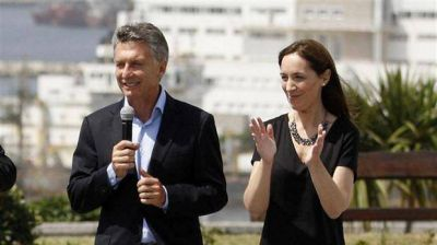 Macri y Vidal, con la mente puesta en la estrategia bonaerense