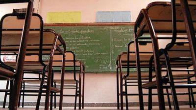 Apuran obras en escuelas entrerrianas antes del inicio de clases