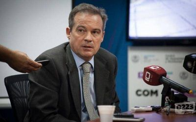Reclaman que avance el juicio político contra el fiscal general Fernández Garello